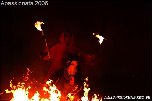 Apassionata 2006
